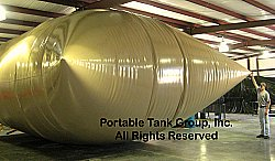 Container Options for Storing a Large Volume Water Supply & Large Volume Water Containers   Collapsible Water Tanks