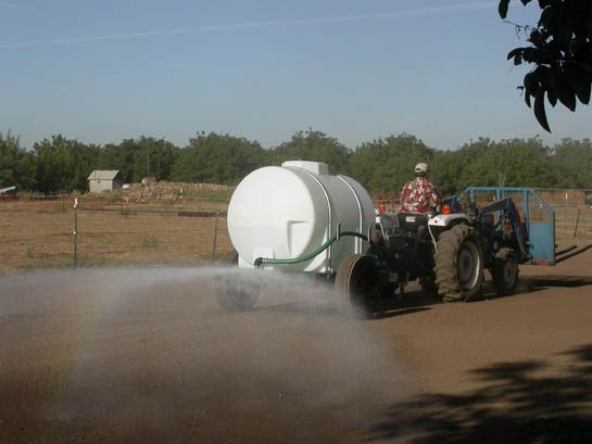 Sprayer Trailers For Sale | DOT Approved Water Trailers