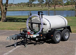 Express Water Wagon For Sale